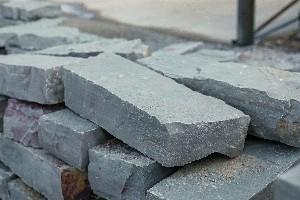 Chilton Split Wall Stone