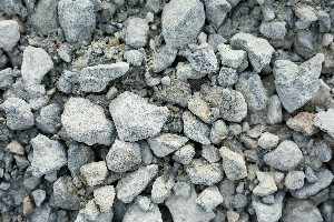 Crushed Limestone #304