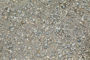Concrete Gravel