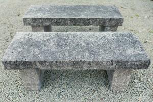 Cedar Ridge Bench