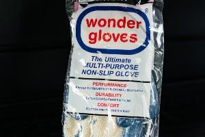 Wonder Gloves