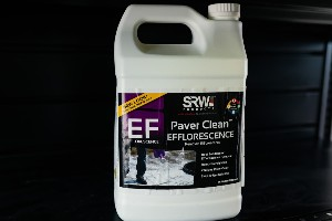 Paver Efflorescence Cleaner